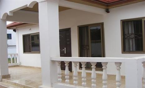 Villa Two – Dzorwulu
